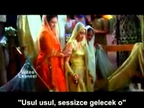 Chori Chori Chupke se-Turkce Altyazılı