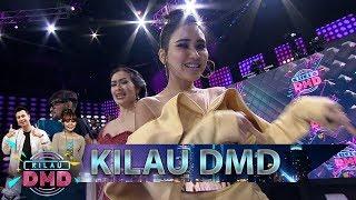 Download Lagu Ketika Cita Citata Nyanyi [POTONG BEBEK JOMBLO], Ayu Ting Ting Goyangnya Kocak  - Kilau DMD (2/2) Gratis STAFABAND