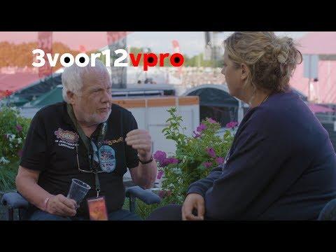 Jan Smeets slotinterview - Pinkpop 2017