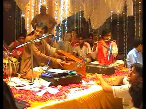 Sham-e-Qalandar - Sohnay Ghazi Lajpal - Qasida - Hasan Sadiq...