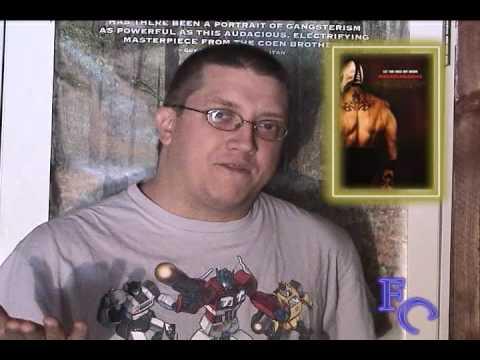 Final Cut WTF! Review: El Mascarado Massacre (Wrestlemaniac)
