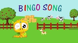 B.I.N.G.O | BINGO Song | Nursery Rhymes Collection | FinerLand