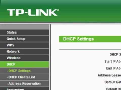 TUTORIAL CONFIGURA ROTEADOR TP LINK TL MR3220 PARA 3G 4G
