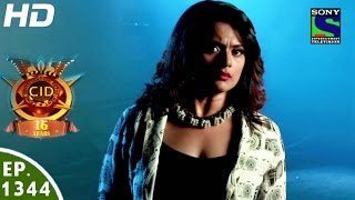CID - सी आई डी - Maut Ka Saaya - Episode 1344 - 27th March, 2016