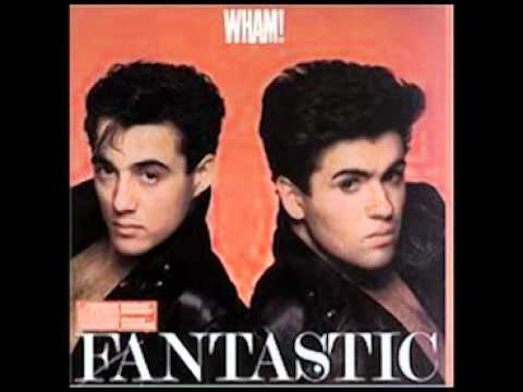 Wham - Come On!