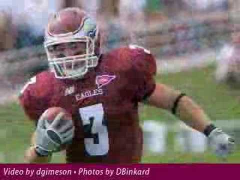 Danny Woodhead Chadron State College 2007 Video