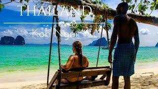 Travelling Koh Lanta Thailand, Secret Lagoon, Koh Ngai, 4 islands Tour - Vlog 11