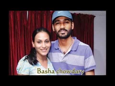 Dhanush Family Photos With Kids Dhanush Family photos unseen