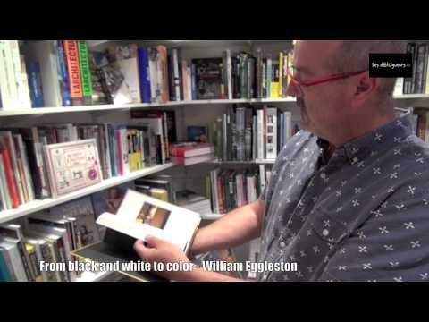 Vid�o de William Eggleston