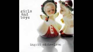 Watch Ingrid Michaelson December Baby video