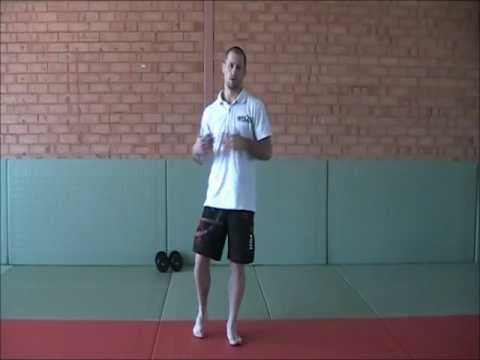 Judo burpees - Strength Training for Judo Image 1