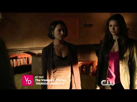 The Vampire Diaries 6x16 Extended Promo - The Downward Spiral [hd] video