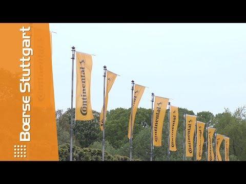 Warten auf Impulse - Analysten stützen Conti und Dialog - Nordex gefragt | Börse Stuttgart | Aktien