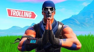 EPIC NEW SHAOLIN SIT-UP EMOTE TROLLING! - Fortnite Funny Moments!
