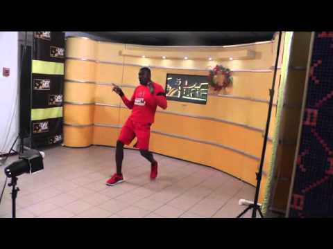BodySensei® Mixed with Dance On DayBreak Grenada GBN TV