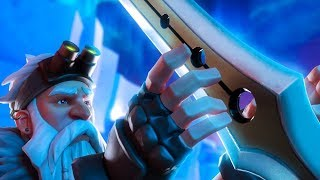 How To Easily Counter the Sword in Fortnite