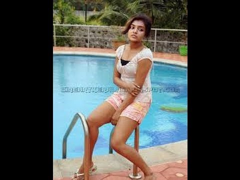 Nazriya Nazim New Hot And Sexy Look In Bangalore Days video