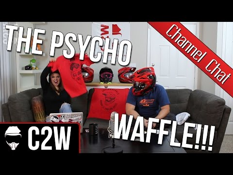 Can you LICK a motorcycle exhaust ?! - Channel Chat Ep. 02