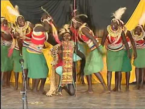 Folk songs & dances for pokot,marakwet,teso turkana