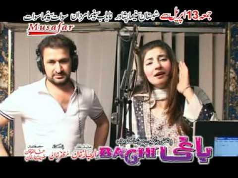 01-pashto Song Baaghi Hits-RAHIM SHAH GUL PANRA-MEENA PADHE DUNYA JANAT DE.FLV