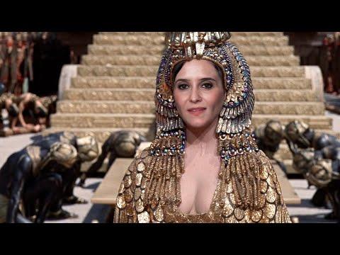 Cleopatra Ayuso [DeepFake]