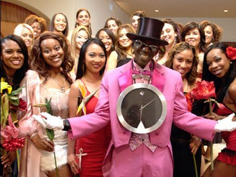 Flavor flav girls naked