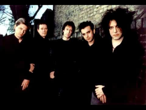 Numb - The Cure (Wild Mood Swings)