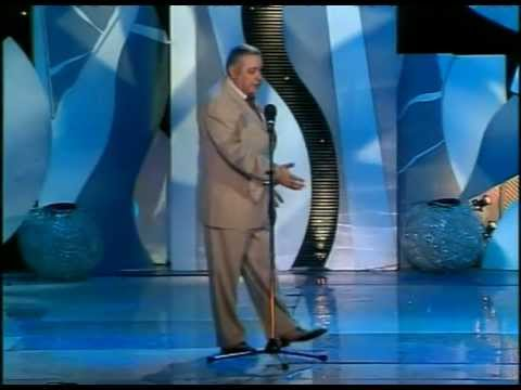 "Е. Петросян - фельетон ""С большим приветом"" (2008)"