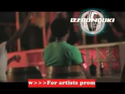 STREET LOCKDOWN VOL 5 [FEB 2013] {DJ BUNDUKI KENYA}set 2