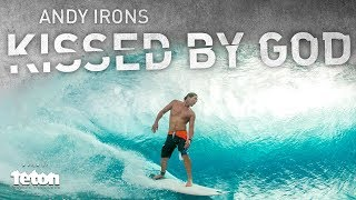 Andy Irons: Kissed by God - Teton Gravity Research - Official Trailer [4K]