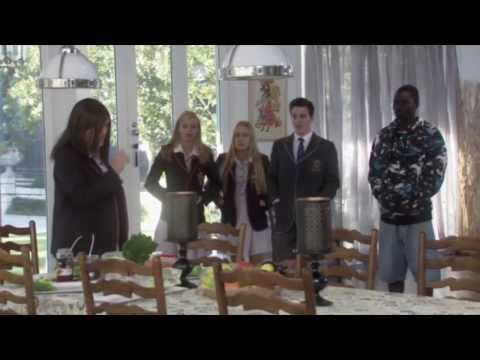 Ja'mie: Private School Girl (let's Get This Party Started!) video
