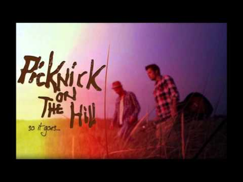 Picknick On The Hill - My Ocean Hero