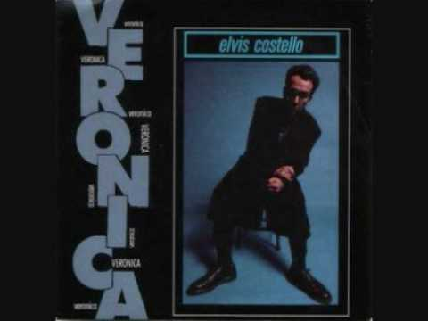ELVIS COSTELLO-veronica