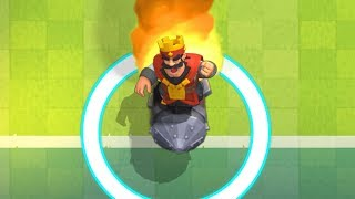 UPDATE HYPE | Clash Royale Fails and Funny Moments #86