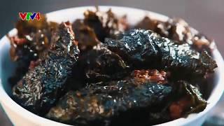 Món ăn dân dã Hải Phòng