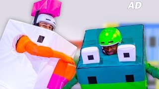 CROSSY ROAD (FOR REAL!!!)