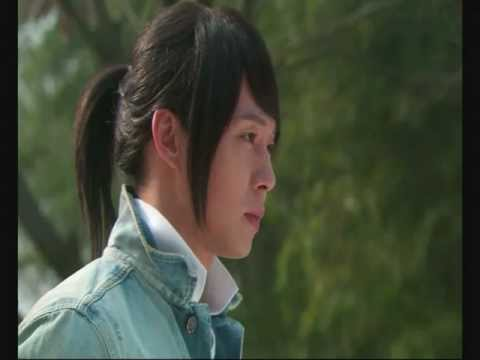 Ali - Hurt (Rooftop Prince Ost)