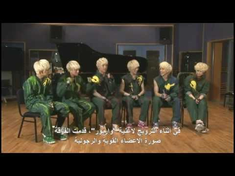 Interview with B.A.P (Part-2)  : KBS WORLD Radio Arabic