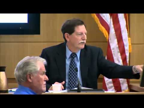 Jodi Arias Murder Trial Day 54 Complete HD (5.1.13) 9+Hours-FINAL
