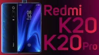 Redmi K20/K20 Pro Launched With Killer Price And Specification | A True Flagship Killer Smartphone ?