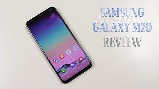 Đánh giá chi tiết Samsung Galaxy M20: Pin cực tốt, mọi thứ khác thể hiện trung bình