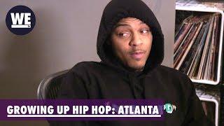 'Guess Who's Back' Sneak Peek | Growing Up Hip Hop: Atlanta | WE tv