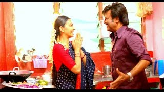 Kabali Tamil Movie New Updates 2016