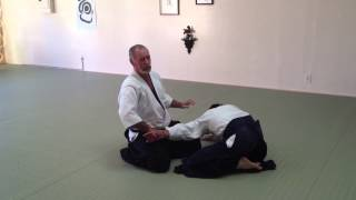 Dan Messisco Sensei - Wellspring Aikido - 2/17/13