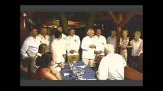 Főzőklub rendezvény Nyúlon, a Szél Fiai Fogadóban
