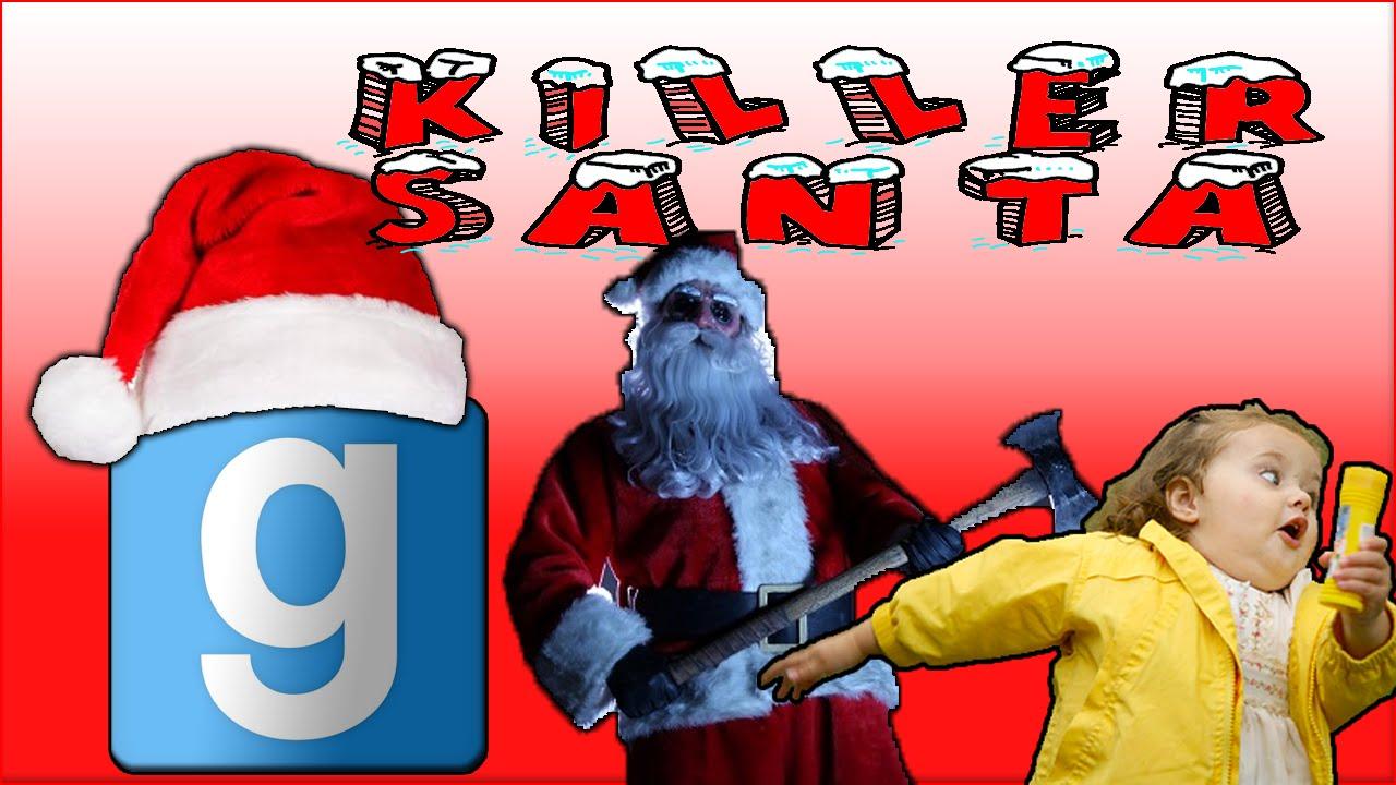 Killer Santa Killer Santa Funny Moments