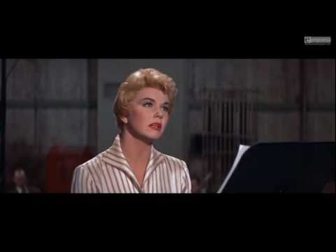 Doris Day - Never Look Back - Love Me or Leave Me (1955) - Classic Movies - Cine Clásico