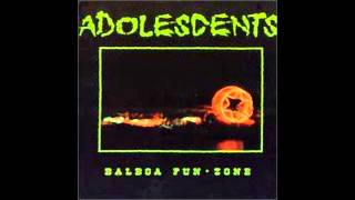 Watch Adolescents Allen Hotel video