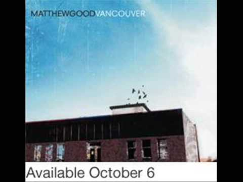 Matthew Good - Empty's Theme Park
