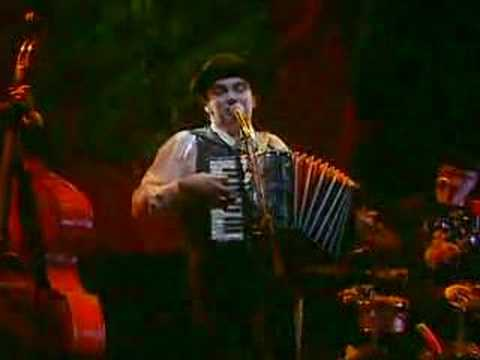 The Tiger Lillies - Terrible Video